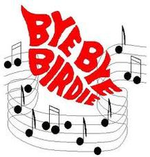Firebird Theatre presents Bye Bye Birdie as a main stage musical