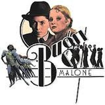 Firebird theatre presents bugsy malone as main stage production